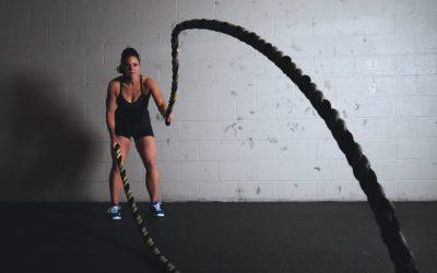 A HIIT edzés – az egyik legjobb zsírégető módszer