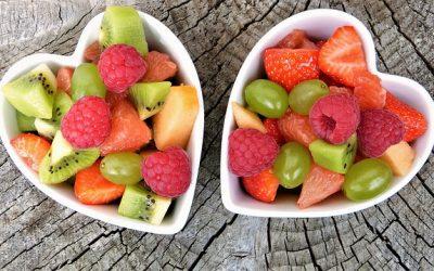 Nyári gyümölcskalauz inzulinrezisztenseknek