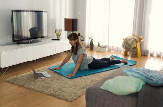 Otthoni edzésterv – Egyedül vagy online személyi edzővel?