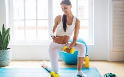 Személyi edzés: Edzőteremben vagy Online a saját otthonodba?
