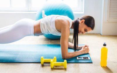Edzésterv – Hogyan készülj az edzésre tudatosan?