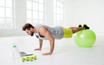 Saját testsúlyos edzés előnyei és hátrányai: