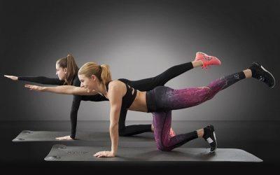 Funkcionális edzés: az ideális otthoni edzés!
